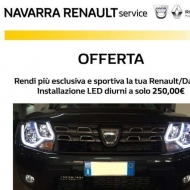 Navarra Renault