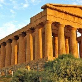 Tour dei siti UNESCO