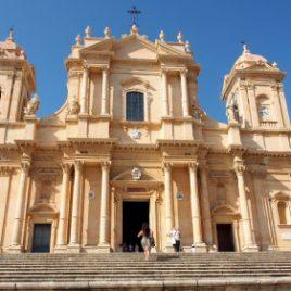 Tour Ortigia Noto