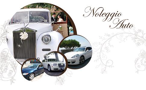 Stai Cercando l'auto dei tuoi sogni per un noleggio per un matrimonio o solo per fare un giro in città'? Prova a cercare con noi la tua soluzione