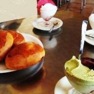 Caffe Agora