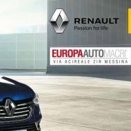 Europa Auto Macri