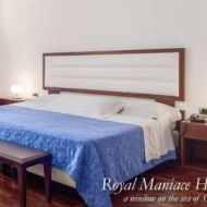 Hotel Royal Maniance