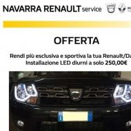 Navarra Auto Renault